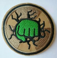 Superhero Incredible Hulk Patch You Wouldn/'t Like Me When I/'m Angry Patch