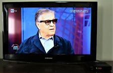 LCD HD READY TV 32