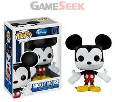 POP DISNEY SERIES 1 MICKEY MOUSE - TOYS BRAND NEW FREE DELIVERY