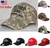 2020 Make America Great Again - Donald Trump Hat Cap Baseball Cap Republican US