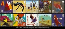Engeland 2011 Olympische spelen nog 1 jaar postfris/mnh