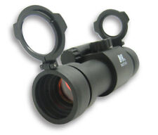 NcStar Red dot scope DP130 paintball airsoft 3/8dove mt