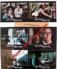 4 MINUTES - Chris Kraus - Set of 6 FRENCH LC