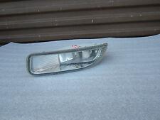Toyota Corolla 2003 2004 LH fog light