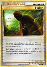 4x SEEKER 88/102 HS TRIUMPHANT Pokemon CARD MINT