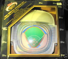 Topps 1991 Special Stadium Set MLB