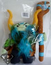 """NATURE'S PROPHET Defense of the Ancients 2 12"""" inch Soft Plush 2013"""