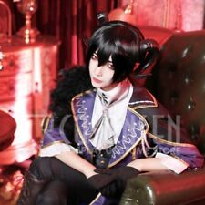 Ensemble Stars Sakuma Ritsu Scout! Devil's Mansion Cosplay Costume Cosonsen Made