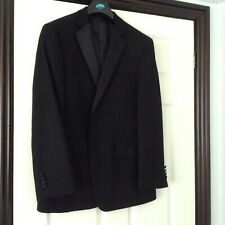 Mens Or Boys  Evening Jacket Size 40 R