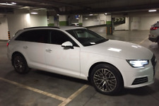 portes 14-Onwards Saloon Estate 2-pc Vent Déflecteurs HEKO tinted VW Passat B8 4//5