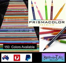 PRISMACOLOR PREMIER Colored Pencil - (150 Colors to choose from) - 2 Pencils