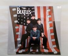 The Beatles A 16-Month 2014 Calendar/Great Pictures!