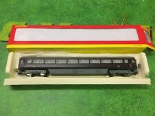 Hornby R4401 Mk3 Royal Train livery HRH The Duke Of Edinburgh's Saloon