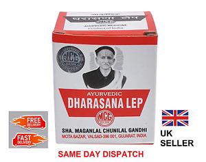 Dharasana Lep 35g, Massage Ointment For Muscle Arthritis Rheumatic Sciatica