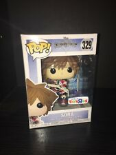 Funko Pop! Disney Kingdom Hearts Sora (Brave Form) Toysrus Exclusive