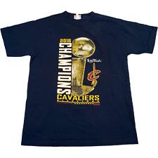 Cleveland Cavaliers NBA Vintage short T shirt for Fans reprint digital NH2928