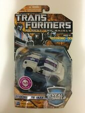Transformers Reveal The Shield RTS Deluxe Class Special Ops Jazz