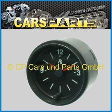 Uhr  für Armaturenbrett - 60 mm - VOLVO 140/160, 240/260, P1800ES und Oldtimer