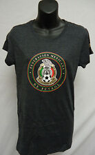 Mexico Seleccion Mexicana Futbol Soccer Adidas Performance T Shirt XL