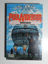 Poul Anderson Mirkheim Science Fiction Roman Polesotechnischen Liga Band 4