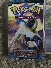 1 X Pokemon Sealed Booster Pack - EX Power Keepers (9 additional cards/pack)