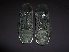 Gourmet The 35 Black Scale Sneaker Shoes Black Size 13  #1207