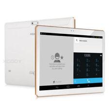 10.1'' Android 4.4 Tablet PC Quad Core Dual SIM 3g WiFi Unlocked 16gb Xgody