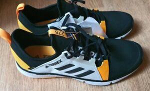 Adidas TERREX Speed GTX Trail Lauf Schuhe Sneaker Gr. 42 2,3 - NEU -