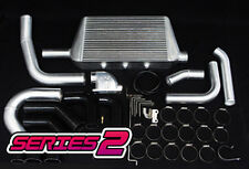 HPD LANDCRUISER 80 TURBO SERIES FRONT MOUNT INTERCOOLER KIT IK-80-1HZ-S2-F