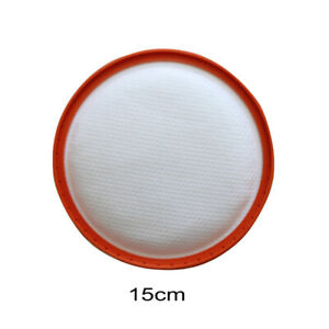 Washable Filter For VAX Power Compact Cylinder Vac Cleaner CCMBPCV1P1. (150mm