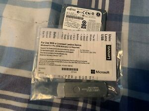 Microsoft Windows 8.1 Pro 64-Bit Full Version Software Lenovo T550 USB Restore