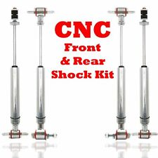 1970 - 1988 Chevrolet Monte Carlo Front & Rear Performance Shocks hot rods