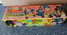 Linda Fairylite Noddy  Puppet 1960s Boxed
