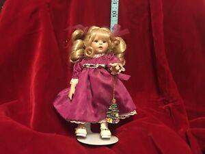 Marie Osmond Doll Helena