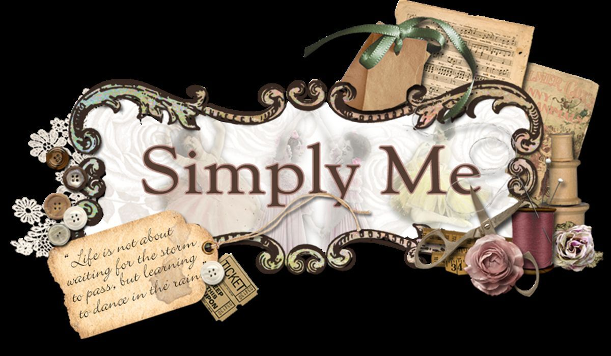 Its Simply Me accessories