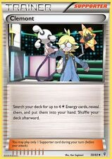 x4 Clemont - 59/83 - Uncommon Pokemon Generations M/NM English