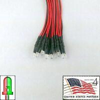 """5V LED White 3300K CSP DIY US Seller 1pc 300mm 11.8/"""" Flexible Filament 3V"""