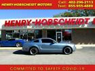 2007 Ford Mustang GT Premium 2007 Ford MUSTANG GT GT Premium