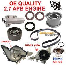 1999-2006 Audi 2.7 S4 A6 w APB Engine timing belt water pump kit