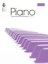 AMEB Piano Series 16 - Sixth Grade Music Book - Grade 6