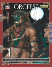 Orcfest (2002, Paperback) NEW