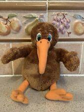 NUOVO S/&n Kiwi in plastica giocattolo Wild Zoo Nuova Zelanda Australia Animale BIRD