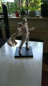 Kotobukiya ARTFX+ Statur - Magneto (Weiß) Marvel Now! X-Men - Top Zustand - Rar