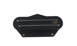 Joe Barden Engineering (JBE Pickups) Modern T-Style Bridge Pickup Black