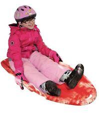 ESP Series Snow Cruiser Two-Rider Toboggan Sled
