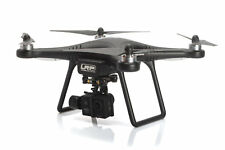 LRP Gravit GPS Vision 2.4GHz Quadrocopter FullHD Action Cam GPS Gimbal Drohne