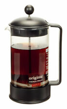 Bodum  Brazil  34 oz. Black  French Press - Case Pack of 4