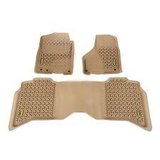 Outland 398398942 Custom All Terrain Floor Mat Liner 2009-18 Ram 1500 2500 3500