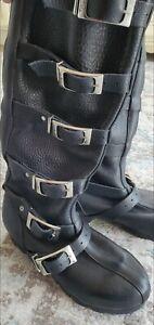 Son of Sandlar Renaissance Festival Reenactment Boots