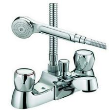 Monobloc Mixer Metal Bathroom Taps